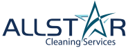Allstar Cleaning Logo